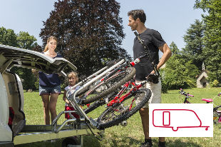 Fiamma Carry-Bike Caravan
