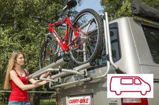 Fiamma Carry-bike Minivan