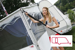 Caravan Awning Accessory