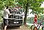 For single tailgate Transit Custom and Torneo Custom vans