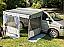 Special version Privacy Room Light for 260 van on VW Transporter