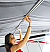 Curved Rafter Pro puts apex in awning roof