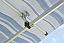 Universal clamps fits to awning arms