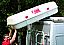 Fiamma Roller Roof Rail and Ultra-Box Top 3