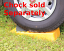 Compatible with optional Fiamma Chock Level