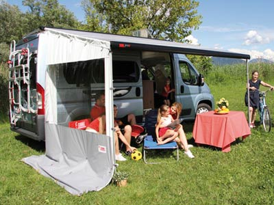 Fiamma F65 S Motorhome Awning Is The Best Awning For Your