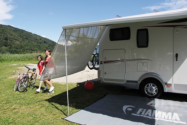Fiamma Sun View Side for Caravanstore awnings