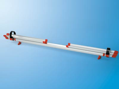 Telescopic Carry-Bike rail