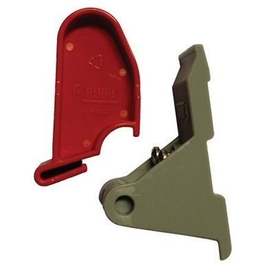 Installation Kit To Fit Fiamma Side Panels Omnistor 5002 5003