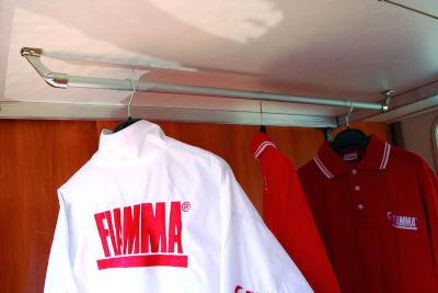 Fiamma Garage Carry-Rail