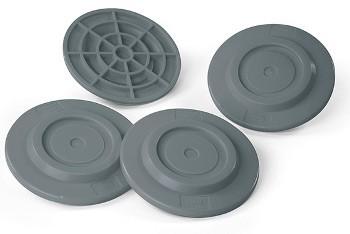 Fiamma Plates Jack Pads