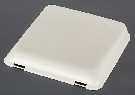 Fiamma Vent / Turbo Vent 160 Cover - White