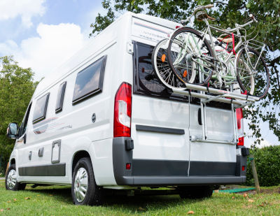 Fiamma Carry-Bike Fitting Service - Llandudno