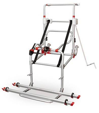 Fiamma Carry-Bike Lift 77 - Red