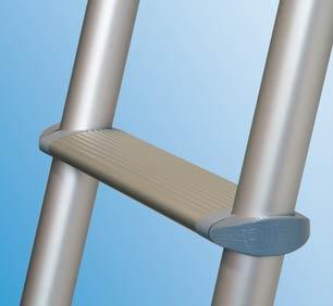 Fiamma Deluxe 5B Bunk Ladder