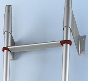 Fiamma Deluxe 5D Ladder