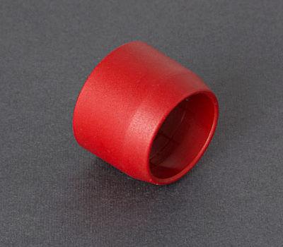 Fiamma Carry Bike Tube Sleeve - Red