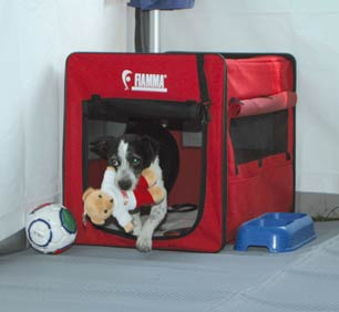 Fiamma Carry-Dog House