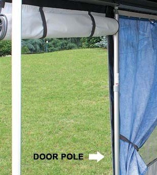Fiamma Awning Door Pole F65