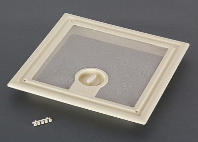Fiamma Vent 40 Inside Frame - Ivory