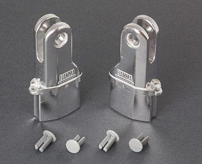 Fiamma Kit Leg Top F45 L / F45 Ti L - Pair