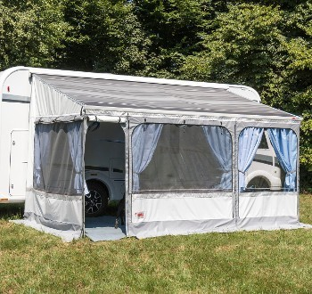Fiamma Privacy Room (Safari) Enclosure for F45 Awnings