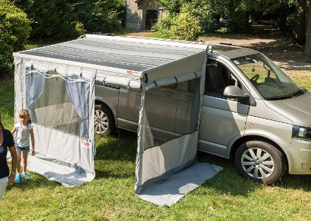 Fiamma Privacy Room F45 260 VWT5 Van
