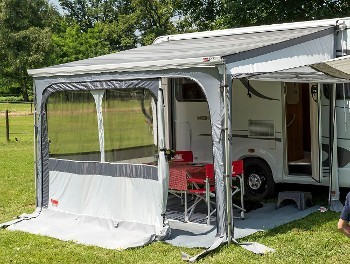 Fiamma Privacy Ultra Light F45 & F65 Ducato