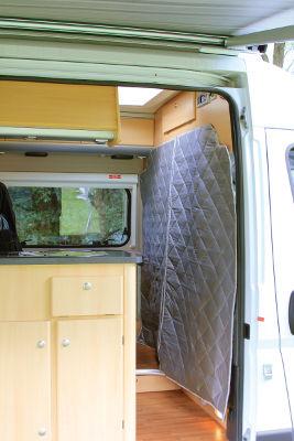 Fiamma Thermo Wall Ducato Cabin
