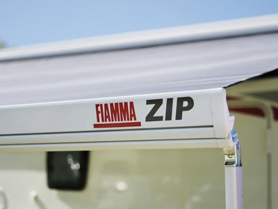 Fiamma ZIP (F45) Motorhome Awning Canopy