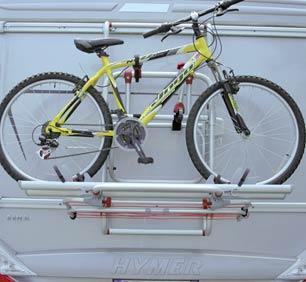 Fiamma Carry-Bike Easy Dry