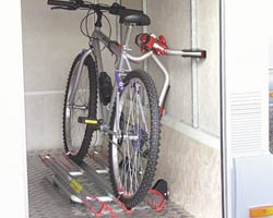Fiamma Carry-Bike Garage Standard