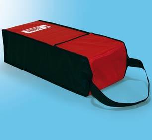 Fiamma Level Bag & Level Bag S