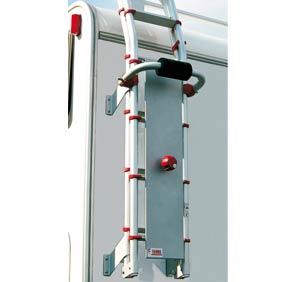 Fiamma Safe Ladder Security Device