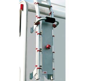Fiamma Safe Ladder Security Device