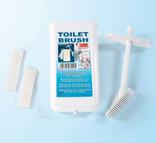 Fiamma Toilet Brush Seat Fit