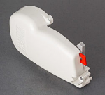 Fiamma Left Hand End Cap - F45 S White