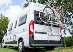 Fiamma Carry-Bike Fitting Service - Cheshire