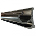 Moulded Awning Rail Fitting Service - Llandudno