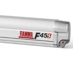Fiamma F45S Motorhome Awning - Titanium Case