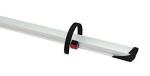 Fiamma Rail Quick Pro 128 - Black