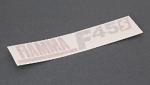 Fiamma Label F45 S