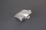 Fiamma Pelmet Cap F65 Titanium - Right Hand