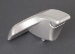 Fiamma Pelmet Cap F65 Titanium - Left Hand