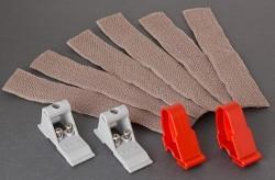 Fiamma Kit Fast Clip Privacy O