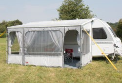 Fiamma CaravanStore ZIP / ZIP XL Privacy Room