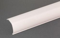 Fiamma F45S 350 Top Case - Polar White
