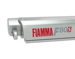 Fiamma F80 S Roof Awning - Titanium Case