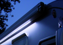 Fiamma Kit LED Awning Case - 50cm