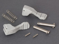 Fiamma Kit Fast Clip Clamps - Pair